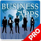 Mobile Apps for Business icon