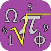 formules du math gratuit icon