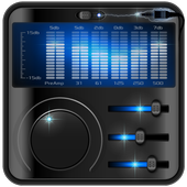 Equalizer Ultra™ icon