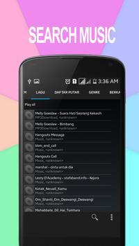 Mp3 Music Pro apk screenshot