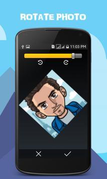 Photo Editor+ apk screenshot