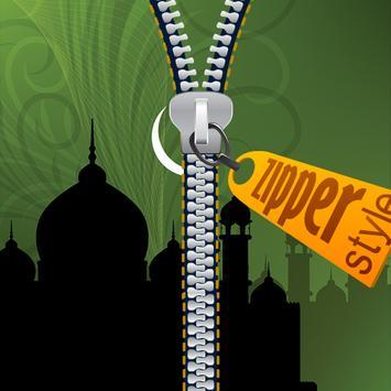 Ramadan ZIP Locker apk screenshot