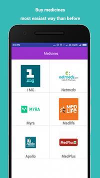 Buy Medicine, Ayurveda, homeopathy online yoga screenshot 5