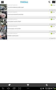 Autoschade Vrancken screenshot 2