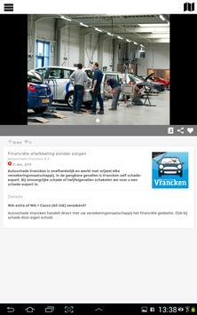 Autoschade Vrancken screenshot 3