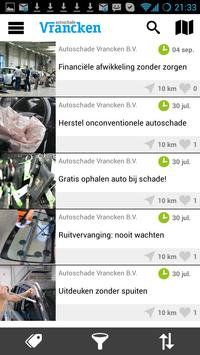 Autoschade Vrancken screenshot 8