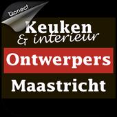 Keuken Ontwerpers Maastricht icon