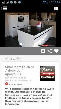 Keuken Ontwerpers Maastricht screenshot 3