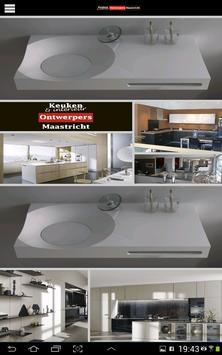 Keuken Ontwerpers Maastricht screenshot 5