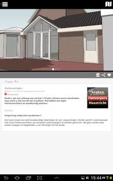 Keuken Ontwerpers Maastricht screenshot 8