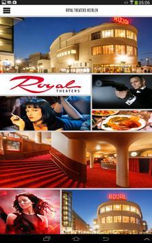 Royal Theaters apk screenshot
