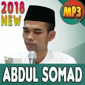 Ceramah Offline Abdul Somad 2018 poster