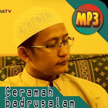 Ceramah Offline Abu Yahya Badrussalam скриншот 1