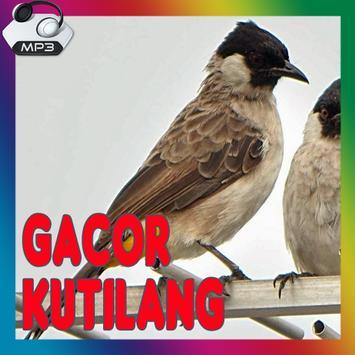 Master Burung Kutilang Gacor poster