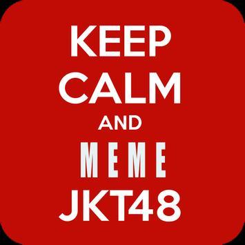Perang Gambar DP Lucu JKT48 poster