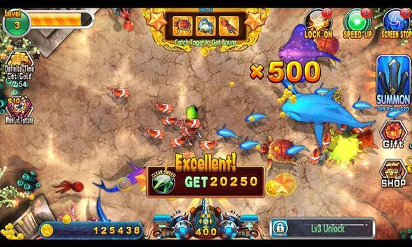 Fishing Master Mania screenshot 4