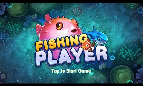 Fishing Master Mania poster