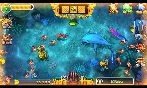 Fishing Master Mania screenshot 11