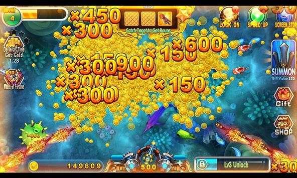 Fishing Master Mania screenshot 17