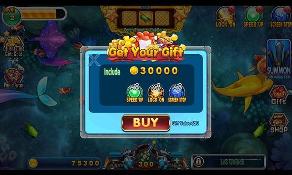 Fishing Master Mania screenshot 3