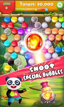 Panda Bubble Shooter screenshot 7