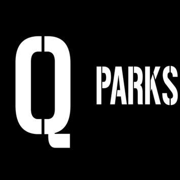 QParks Quality Checks poster