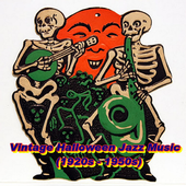 Vintage Halloween Jazz Music (1920s - 1950s) icon