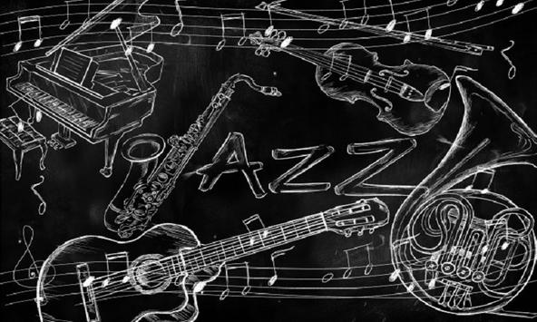Vintage Halloween Jazz Music (1920s - 1950s) apk screenshot