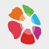 Qpid Network: International Dating App icon