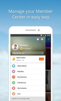 Qpid Network Dating apk screenshot