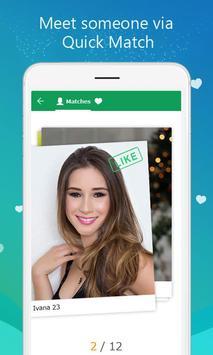 Qpid Network: International Dating App apk screenshot