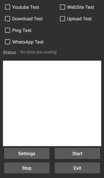 QP Meter apk screenshot