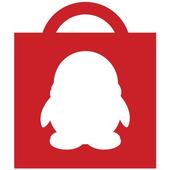 QQ网购 icon