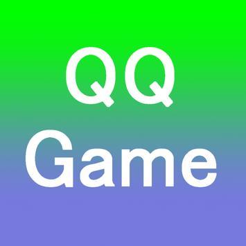 qq game poster