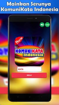 Komunikata Indonesia Kuis Terbaik 2018 screenshot 3