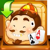 欢乐斗地主(完整版)安装器 icon