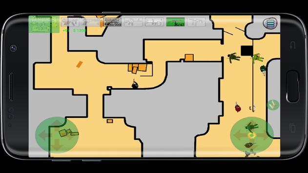Matchstick CS Lite apk screenshot