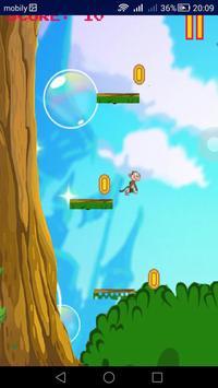 WoW! Monkey apk screenshot