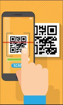 SCAN QR CODE GRATUIT screenshot 1