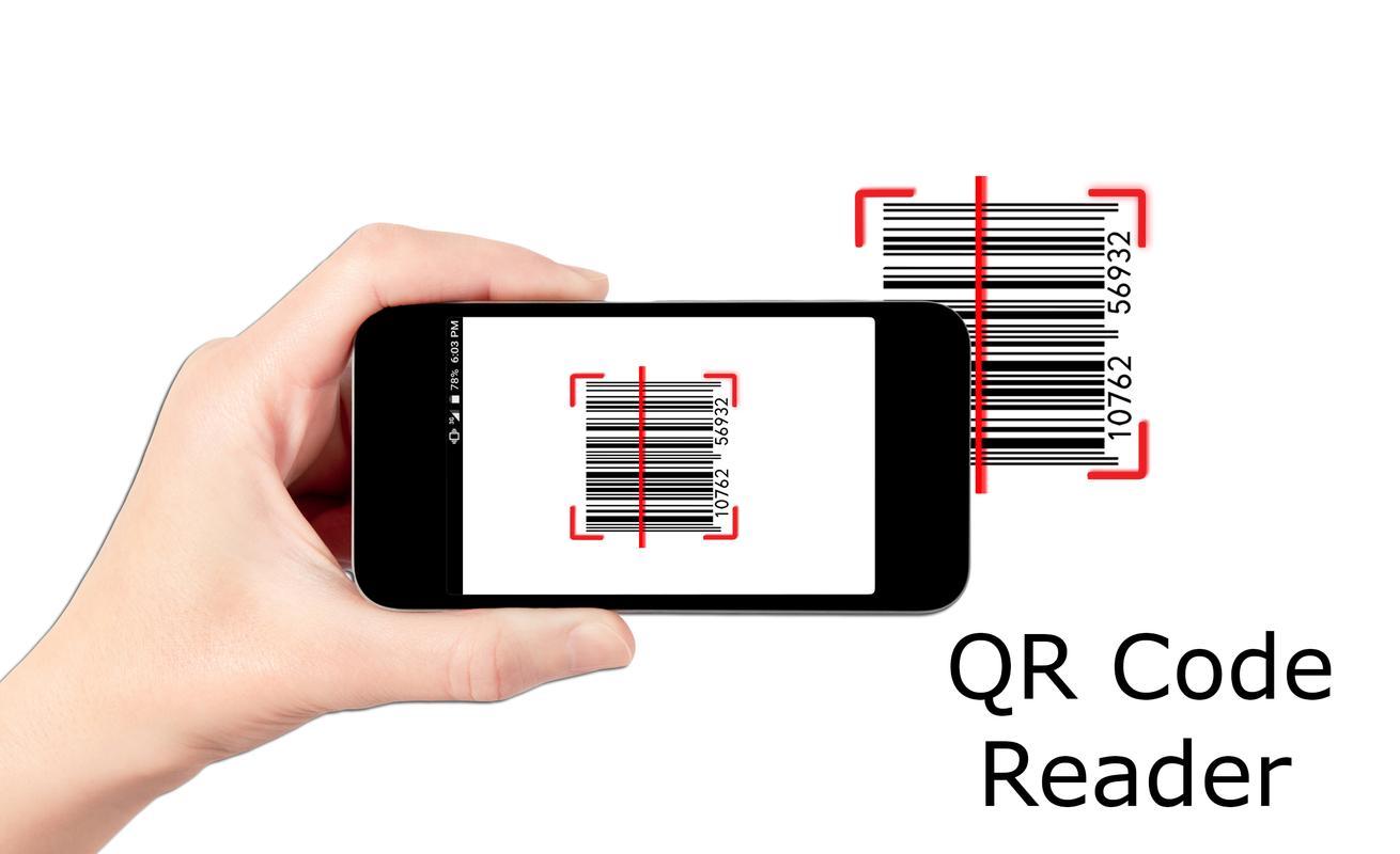 Qr Code Reader Chip