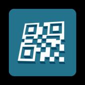 QR-код сканер icon