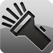 QR Flashlight icon
