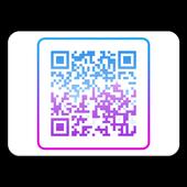 QR Code Scanner & Barcode Scanner 2018 icon