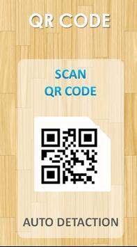 Free QR Code Scanner 2017 poster