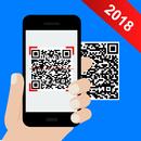 QR & Barcode Scanner 2018 : Snel   QR Code Lezer-APK