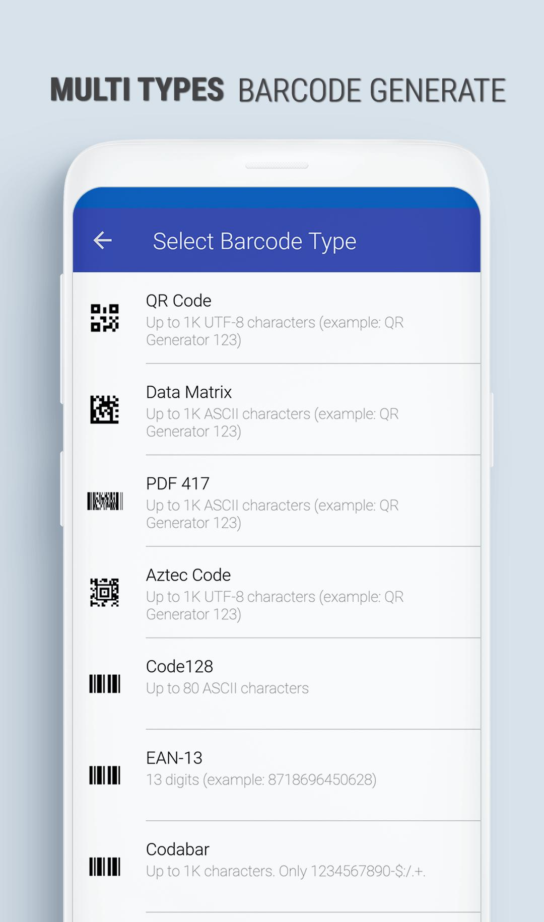 QR Scan for Android - APK Download