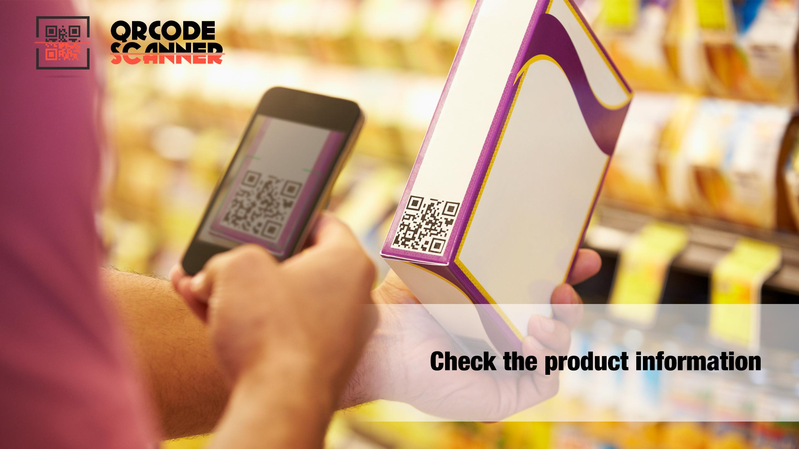 QR Code Scanner And Barcode Scanner Price Checker for Android - APK