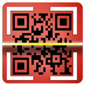 Auto QR & Barcode Scanner icon