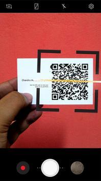 Auto QR & Barcode Scanner poster