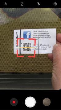 Auto QR & Barcode Scanner screenshot 1